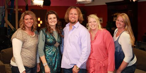 Sisterwives Closet by The Polygamist Flash Mob Is Going In The New Episode Huffpost