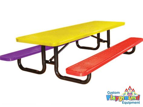 toddler bench table portable children s picnic table 6