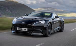 Aston Martin Price 2016 Aston Martin Vanquish Review Ratings Specs Prices