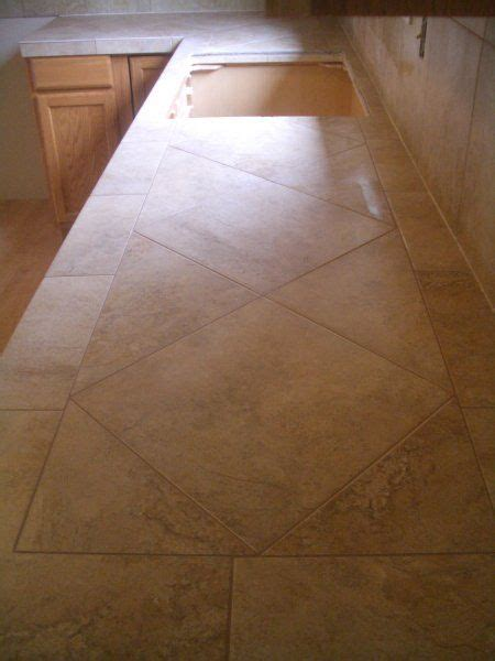 Porcelain Tile For Countertops by White Painted Overlay Shaker Style Custom Bath