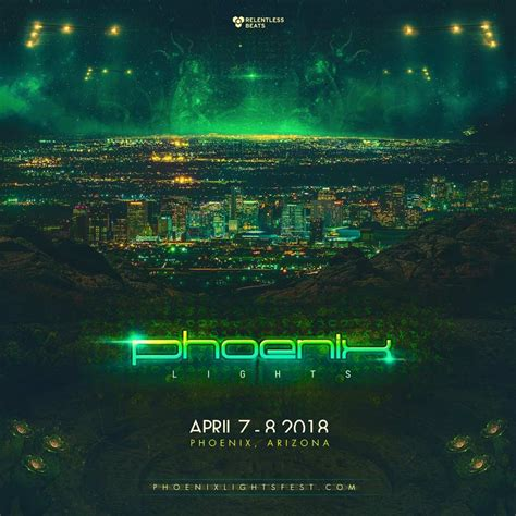the lights fest phoenix fourth annual phoenix lights festival invades the park at