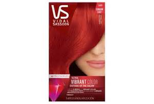 vidal sassoon hair colors vidal sassoon luxe collection p g everyday united