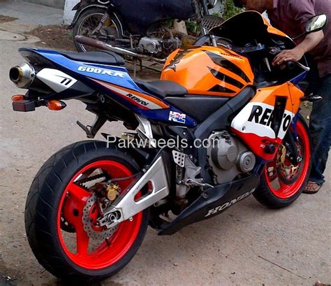 2003 honda cbr 600 used honda cbr 600rr 2003 bike for sale in karachi