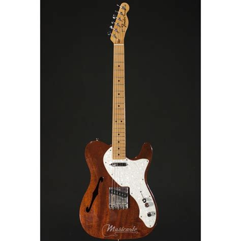 Fender 69 Telecaster Thinline Mn 3clrsb Electric Guitar 54 best images about thinline telecaster on fender american special forum and