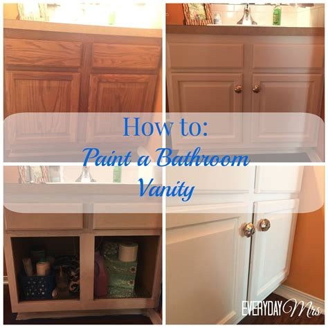 painting bathroom cabinets with chalk paint chalk paint bathroom cabinets in fl deebonk