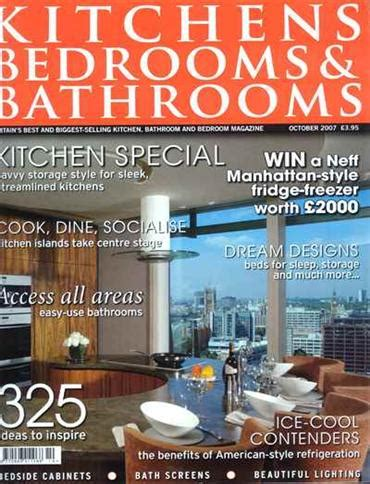 kitchen magazines california kitchen bath business magazine subscription canada