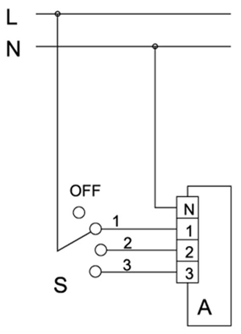 household electric fan wiring diagram choice image