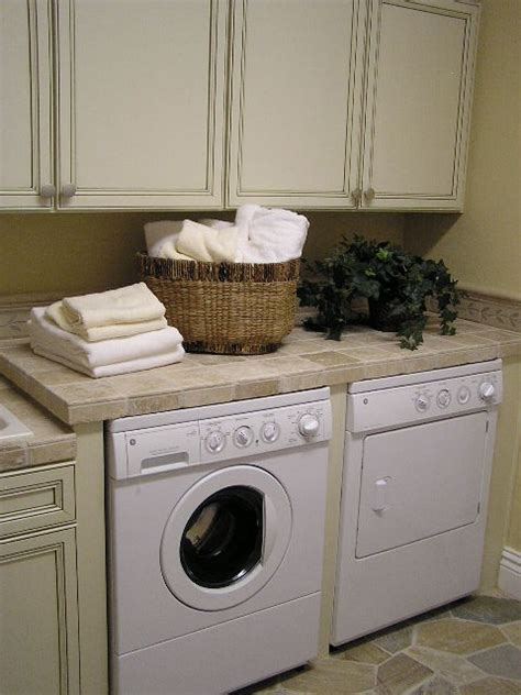 counter washer dryer counter washer and dryer home mud room
