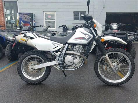 2009 Suzuki Dr650 For Sale 2009 Suzuki Dr650 Motorcycles For Sale