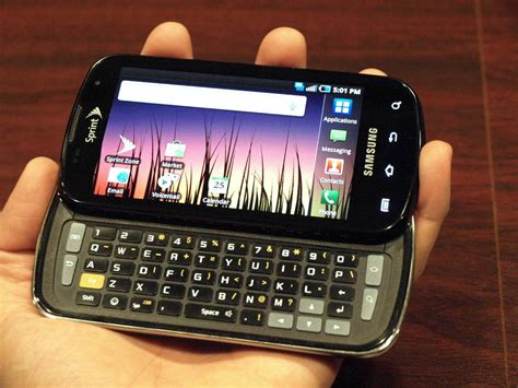 Hp Android Samsung Epic 4g sprint epic 4g android 2 2 froyo update coming asap