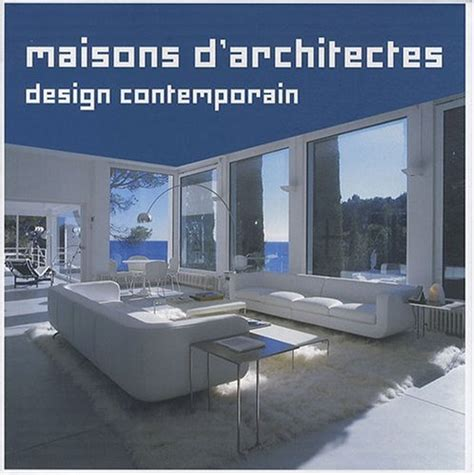 librerie scientifiche maisons d architectes design contemporain place des