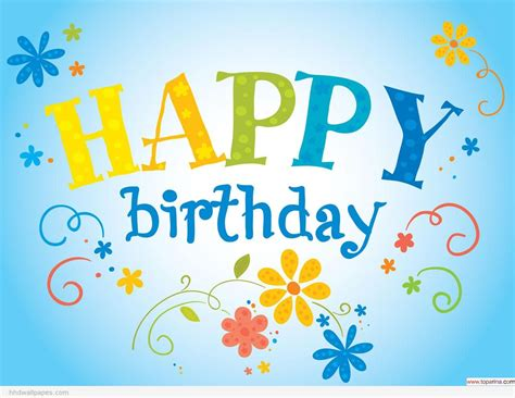 happy birthday messages free large images