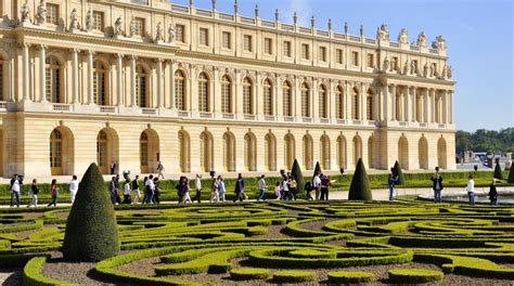Day 6 A Day In Versailles by Ch 226 Teau De Versailles In Versailles Lonely Planet