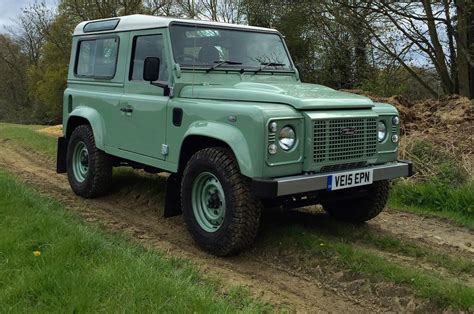 old land rover defender for sale image gallery defender 90 r