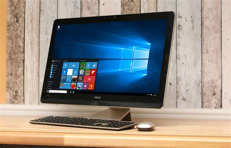 Asus Et2030 Aio asus zen aio z240icgt review the imac has a windows rival expert reviews