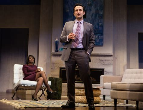 actor raoul bhaneja    helm  race relations play disgraced toronto star
