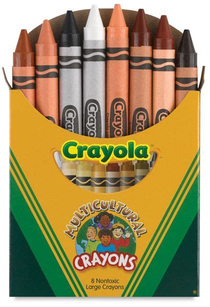 crayola skin color 17 best images about anti bias curriculum for