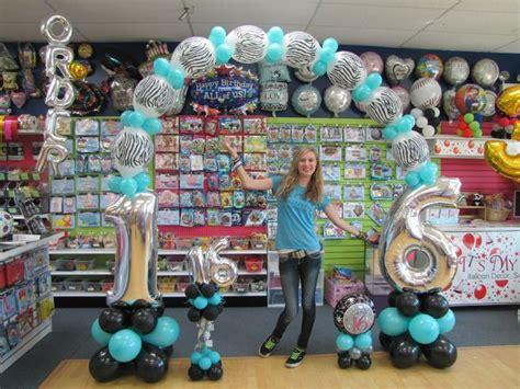 Balloon Party Decor » Home Design 2017