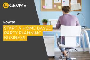 event planning business archives gevme