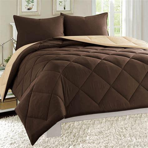 microfiber bedding empire reversible 3pc comforter set microfiber quilted bed