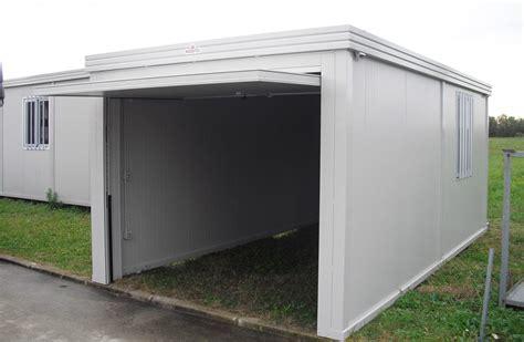 auto box box auto rizzotto costruzioni metalliche