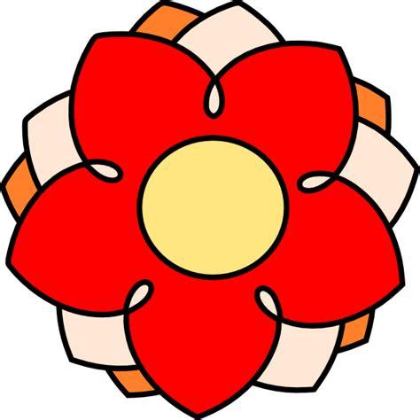 clip arts flowers clip free clipart best