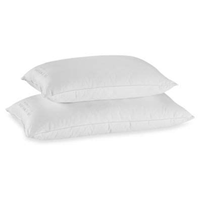 Zone Side Sleeper Pillow by Buy Wamsutta 174 Zone Synthetic Standard