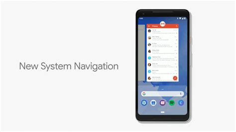 P Samsung Android Iphone X Vs Android P Navigation Gestures Compared