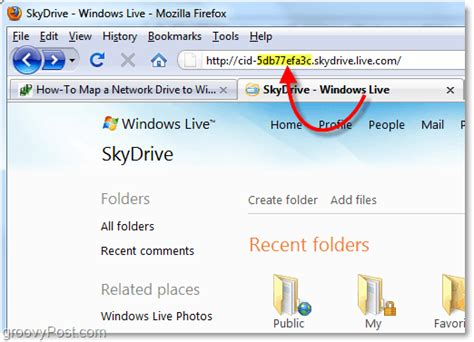 Who Lives At This Address Free Search How To Map Skydrive Using A Url Address
