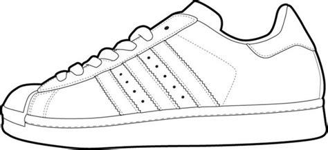 adidas shoe template converse adidas shoe pencil and in color