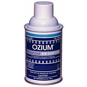 Ozium Air Freshener Autozone Air Freshener Refill For Timemist Ozium