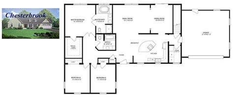 executive ranch floor plans executive ranch style house plans house style
