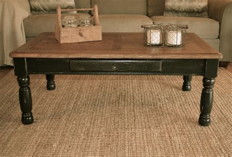 Simple Black Coffee Table Remarkable Rustic Black Coffee Table Simple Black Wooden Drawer Carpet Pillow Furniture