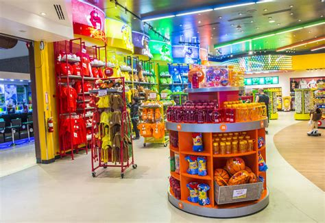 top reasons to visit m ms world las vegas with your family