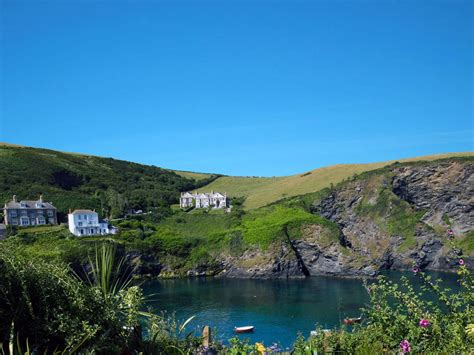 Cove Cottage by Sea Cove Cottage Port Isaac Home Rent Our Beautiful