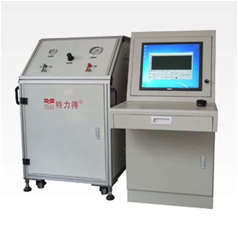 hydrostatic test bench programmed hydrostatic test programmed hydrostatic test