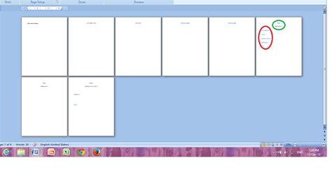 membuat daftar isi gambar otomatis cara membuat daftar isi otomatis daftar gambar daftar