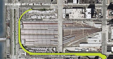 nys section 3 high line section 3 designs unveiled by friends of the