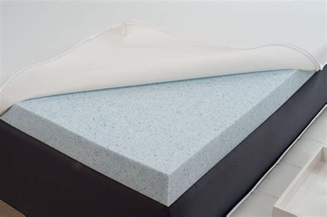 Memory Foam Mattress Topper Reviews Sleep 2 Quot Visco2 Ventilated Memory Foam Mattress Topper Review Sleep Is Simple