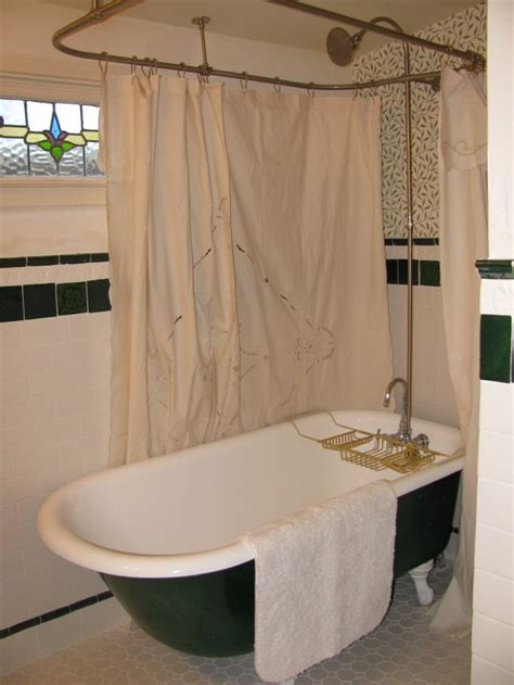 bathroom ideas with clawfoot tub 26 interesting ideas and pictures of vintage style
