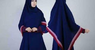 Ftn Best Seller Gamis Wanita Jersey Pink Syari Serena Pink Sw rumah busana bunda heni fashion aurel syari gamis hijabers baju muslim syari modern