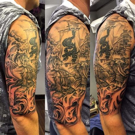 asian tattoo inspiration 79 best oriental sleeve tattoo inspiration images on