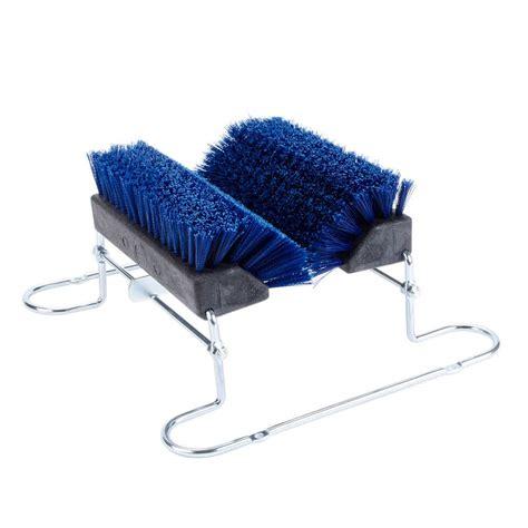 Shoo Brush carlisle 4042414 sparta boot and shoe brush