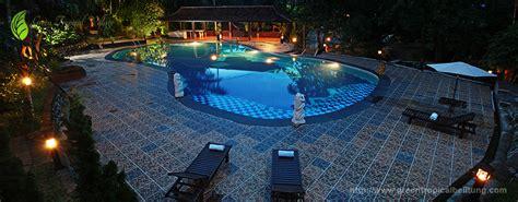 Kolam Besar Praktis Dan Murah hotel murah dan keren untuk backpackeran ke belitung traveling yuk