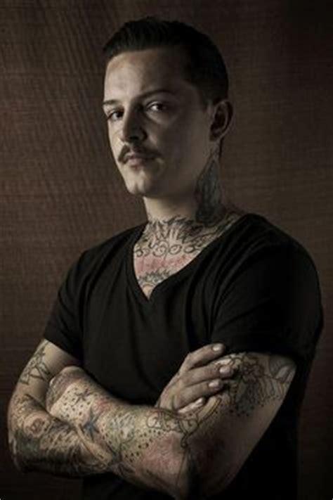 sean brock tattoo brock and his tattoos chefs o