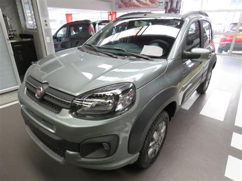 Fiat Uno 2019 by Fiat Uno Way 1 4 2019 Dem522 35 990 000 En Mercado Libre