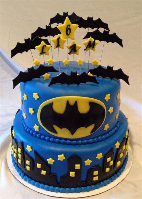 pasteles  fiesta de batman  decoracion de fiestas cumpleanos bodas baby shower