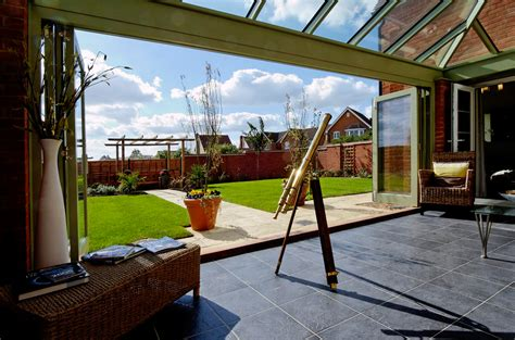modern conservatory contemporary hardwood conservatories inspiration