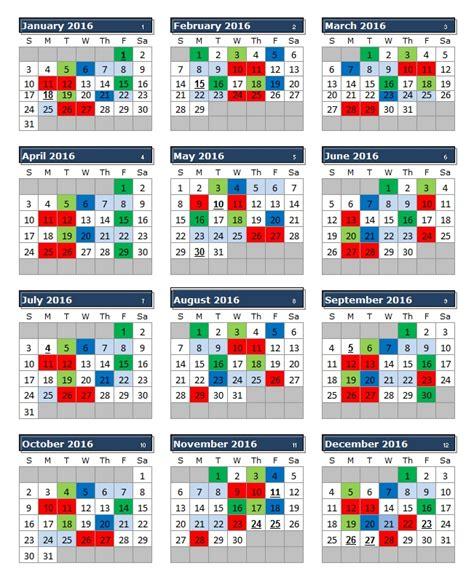 2015 Pay Period Calendar 2016 Pay Period Calendar Federal Gov Calendar Template 2017