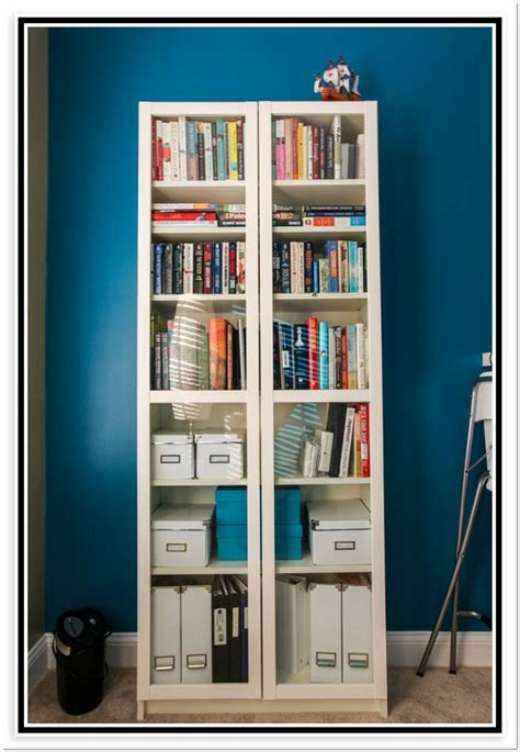ikea bookcase with glass doors bookshelf inspiring ikea bookcase with doors